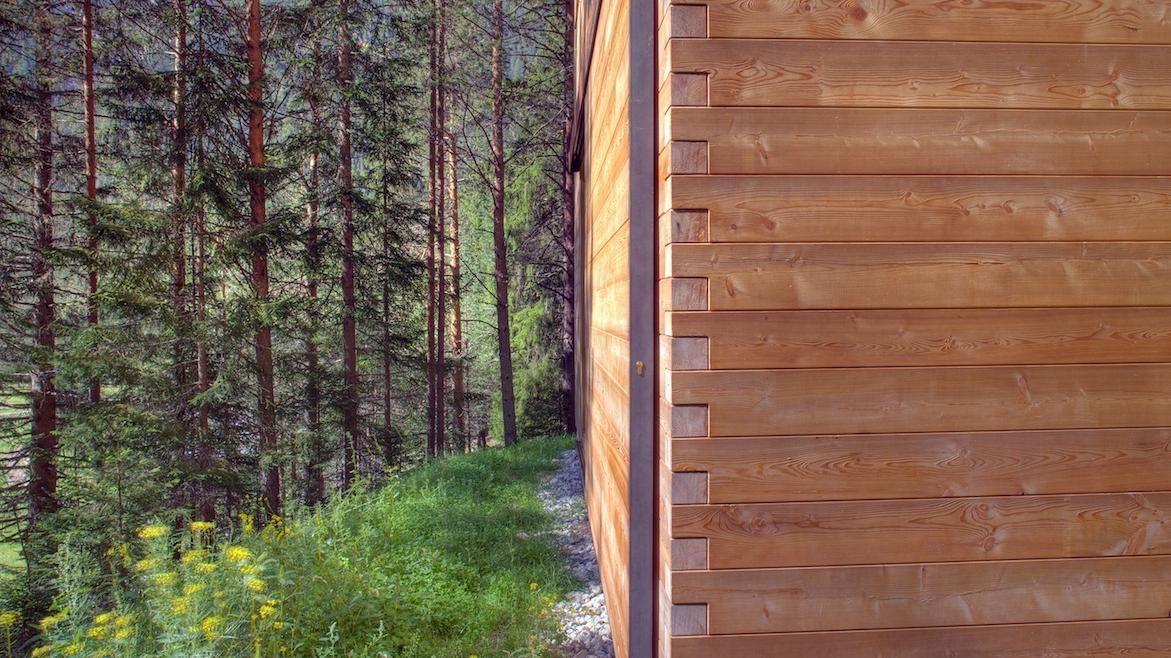 Dimensione legno bioarchitettura e case in legno a chieti for Progettazione mobili 3d